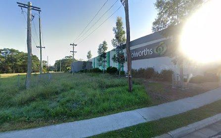 Lot 4216 Belmont Avenue, Spring Farm NSW 2570