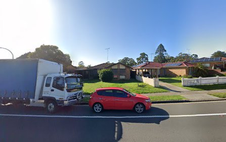 71 St Helens Park Drive, St Helens Park NSW
