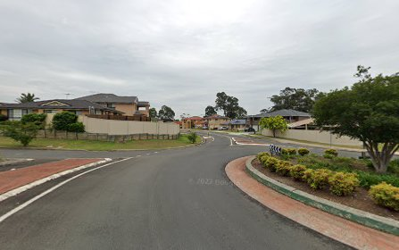 Lot 6218 Heritage Heights, Campbelltown NSW 2560
