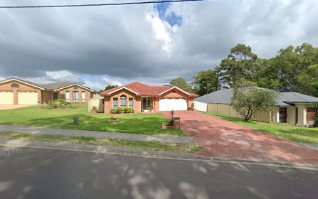48 Mt Brown Road, Penrose NSW