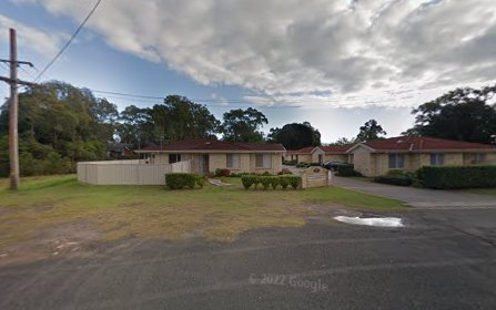2/22 Mattes Wy, Bomaderry NSW 2541