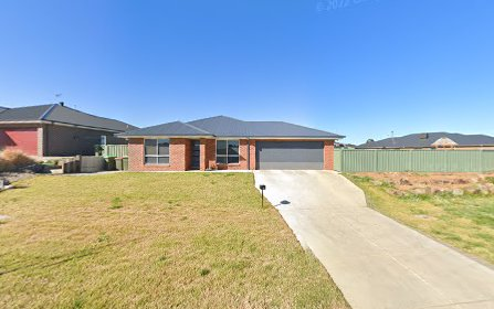 1 Tantoon Circuit, Forest Hill NSW 2651