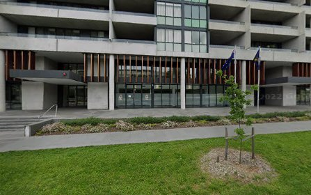 127/81 Constitution Avenue, Campbell ACT 2612