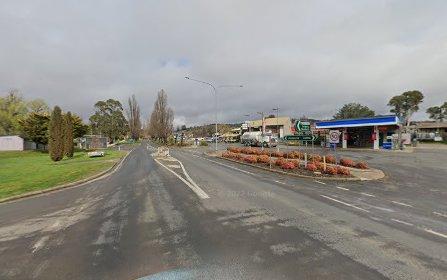 1 & 2/6 Hoskin Street, Berridale NSW
