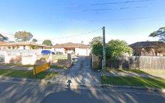 56 Mcculloch Street, Riverstone NSW