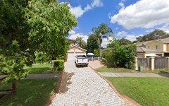50 Adelphi Street, Rouse Hill NSW