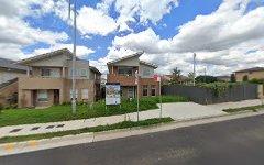 163 Hezlett Road, Kellyville NSW