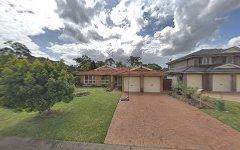 4 Erinleigh Court, Kellyville NSW