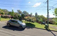 4A Barton Crescent, North Wahroonga NSW