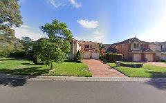 50 Craigmore Drive, Kellyville NSW