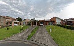15 Britten Close, Cranebrook NSW
