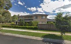 25 Fantail Lane, Kellyville Ridge NSW
