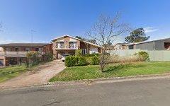 46 Fireball Avenue, Cranebrook NSW