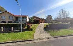 17 Camelot Drive, Cranebrook NSW