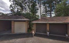 20/20-22 Kenburn Avenue, Cherrybrook NSW