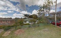 54 Liggins Road, Hazelbrook NSW