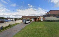2 Kanina Place, Cranebrook NSW