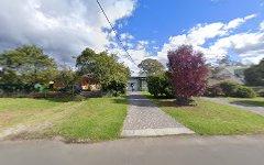 25 Ridge Street, Lawson NSW