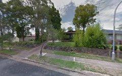 1 Pamshaw Place, Bidwill NSW