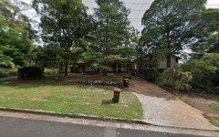44B Bunbinla Avenue, Mount Riverview NSW