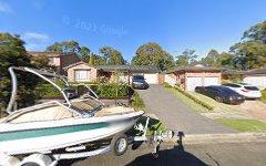 35a Benares Crescent, Acacia Gardens NSW