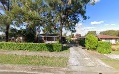 4 Malone Crescent, Dean Park NSW