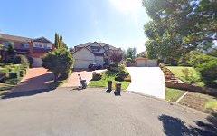 25 Whiteman Avenue, Bella Vista NSW