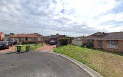 8 Shamrock Place, Glendenning NSW