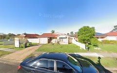 91 Winten Drive, Glendenning NSW