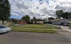 62a Manila Road, Lethbridge Park NSW