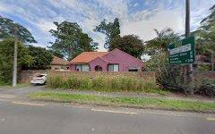 532 Pennnant Hills Road, Pennant Hills NSW