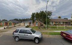 29 Joadja Cres, Glendenning NSW