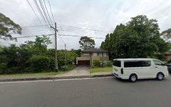 11 Canoon Rd, Turramurra NSW
