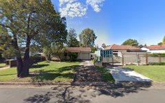 56A BARKER STREET, Cambridge+Park NSW