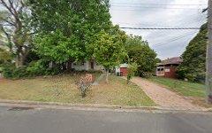 8 Landscape Street, Baulkham Hills NSW