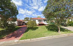 28a Dunstable Road, Blacktown NSW