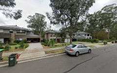 56 Appian Circuit, Baulkham Hills NSW