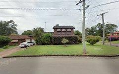 1 Bangalay Place, Leonay NSW