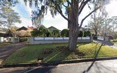 58 Stanhope Road, Killara NSW
