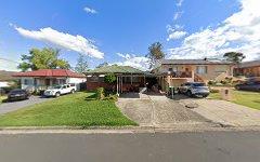 14 Lucy Street, Kingswood NSW