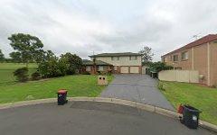 5 Orange Avenue, Claremont Meadows NSW