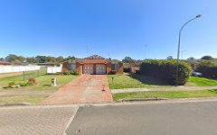 113 Sunflower Drive, Claremont Meadows NSW