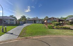 22 Cornelius Place, Regentville NSW