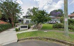 2 Newark Crescent, Lindfield NSW