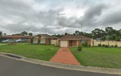 19 OSPREY PLACE, Claremont Meadows NSW