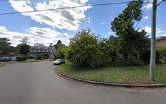 16 Talinga Avenue, Carlingford NSW