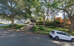 54 Lord Street, Roseville NSW