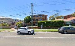 3/117 Crown Road, Queenscliff NSW