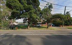 110 Seven Hills Rd S, Seven Hills NSW