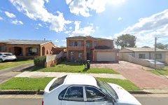14 Duckmallois Avenue, Blacktown NSW